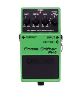 BOSS PH-3 Phase Shifter Szólógitár effekt