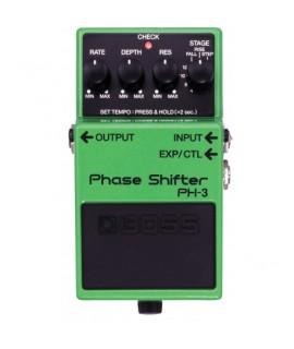 BOSS PH-3 Phase Shifter Szólógitár effekt