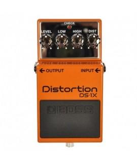 Boss DS-1X Distortion Szólógitár effekt