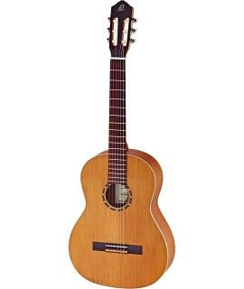 Ortega R122 L 3/4 Balkezes Klasszikus gitár