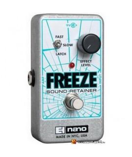 Electro Harmonix Freeze (Csak rendelésre!)
