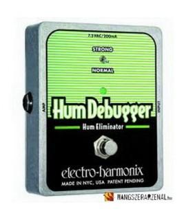 Electro Harmonix Hum Debugger (Csak rendelésre!) Szólógitár effekt