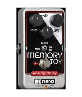 Electro Harmonix Memory Toy Szólógitár effekt