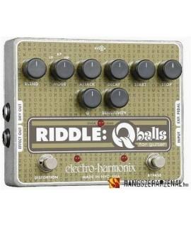 Electro Harmonix Riddle Szólógitár effekt