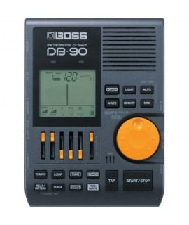 Boss DB-90 Metronóm