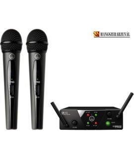 AKG WMS40 Mini 2 Vocal