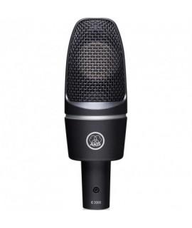 AKG C3000 Stúdiómikrofon