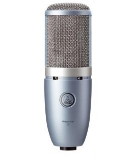 AKG Perception 220 Kondenzátor mikrofon