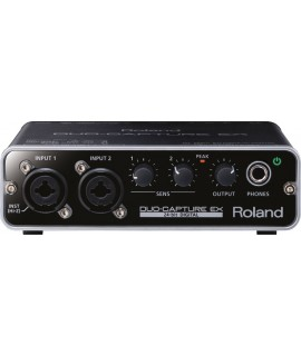 Roland UA-22 USB audio interfész