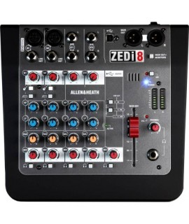 Allen  Heath ZEDi-8 keverő