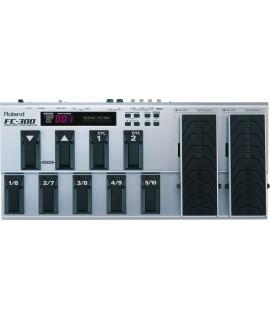 Roland FC-300 MIDI pedál Lábkapcsoló