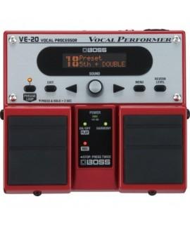Boss VE-20 Ének processzor