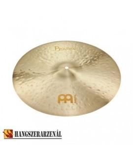 Meinl Byzance Jazz 20 Thin Crash - B20JTC Beütő cintányér