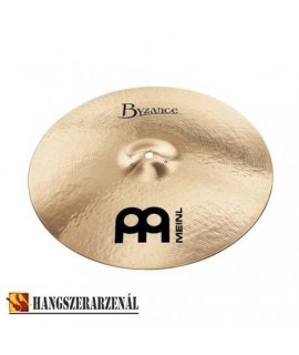 Meinl Byzance Brilliant 20 Medium Crash - B20MC Beütő cintányér