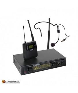LD Systems WIN42BPH csiptetős mikrofon szett