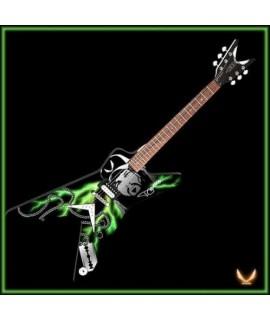 Dean - Dimebag Darrell Tribute Elektromos gitár