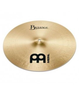 Meinl B19MTC Byzance Medium Thin Crash 19 Beütő cintányér