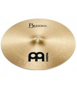 Meinl B21MC Byzance Traditional Medium Crash 21 Beütő cintányér