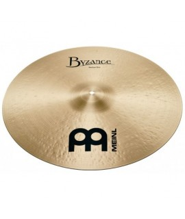 Meinl B21MR Byzance Medium Ride 21 Kísérő cintányér