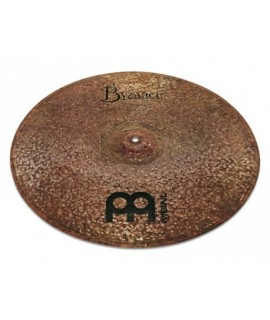 Meinl B20BADAR Byzance Dark Big Apple Dark Ride 20'' Kísérő cintányér