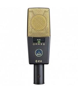 AKG C414 XLII Stúdiómikrofon