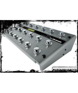 TC Electronic G-System Lábkapcsoló