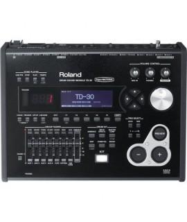 Roland TD-30 Dobmodul