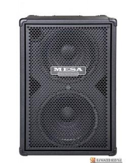 Mesa Boogie 2x15 1200W POWERHOUSE  Basszus hangláda